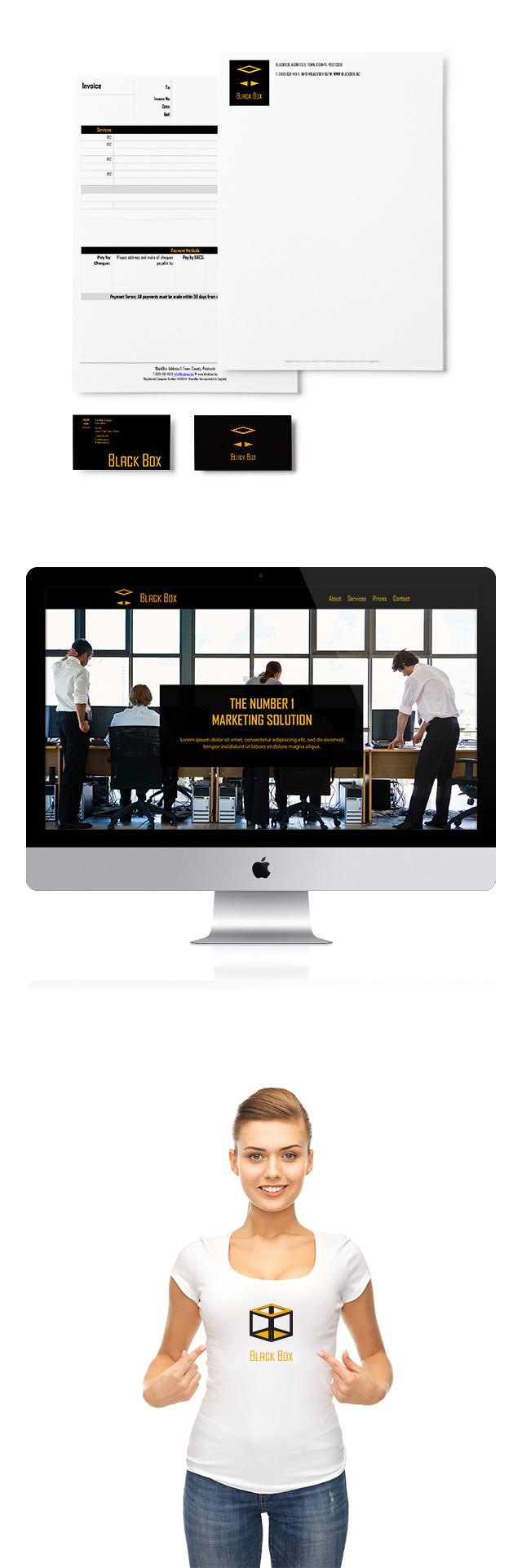 consultancy logo design