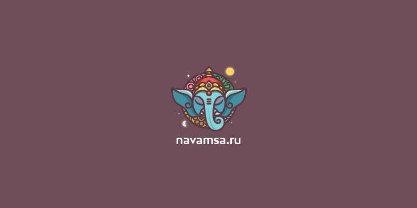Ghanesh Logo Design