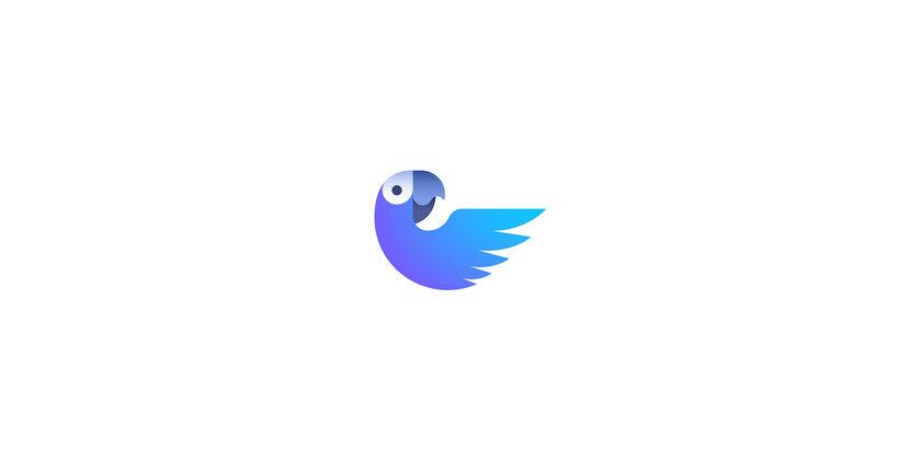 Parrot Logo Design