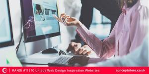web design-inspiration