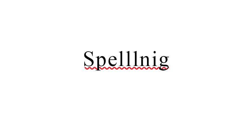 Grammarly Spell checking app