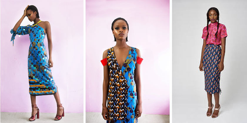 African fashion Design