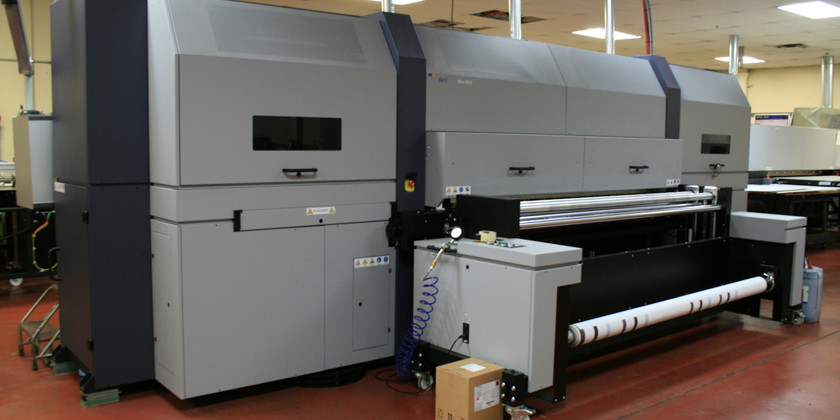 Industrial Digital Printer