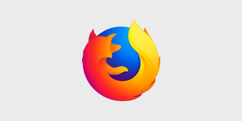 Firefox Logo Re-design & Evolution | A lesson in great logo design