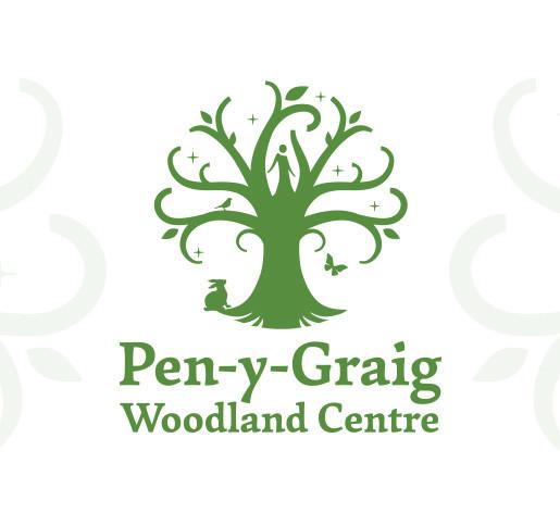 pen-y-graig branding